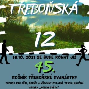Třeboňská 12