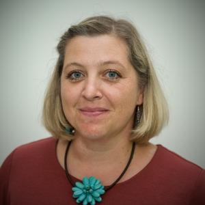Dana Syrovátková