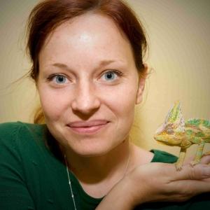 Kateřina Hadravová